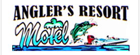 ANGLER's RESORT | MOTEL